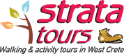 Strata Tours | Walking and activity tours in west Crete